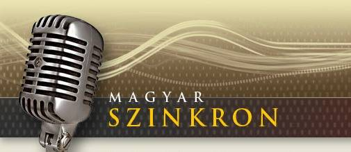 Magyar Szinkron