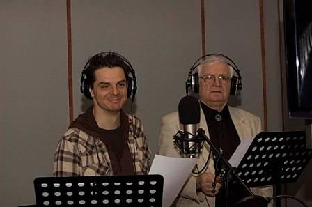 Rajkai Zoltán és Szersén Gyula