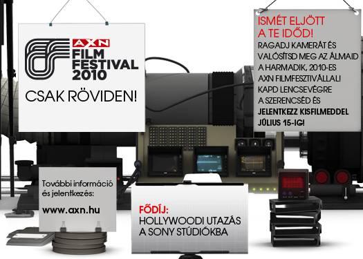 AXN Filmfesztivál